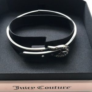 Juicy couture bangle.
